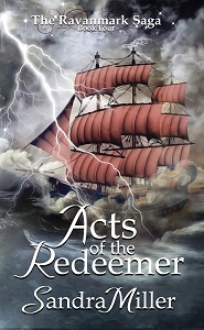 Acts of the Redeemer